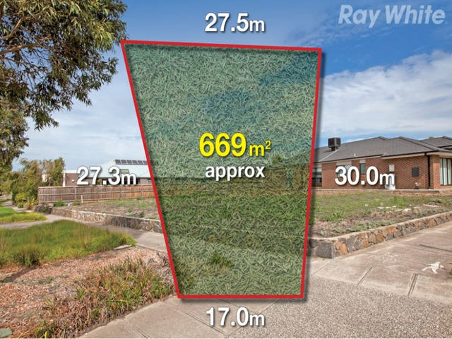 Lot 82- 117 Redding Rise, Epping, Vic 3076
