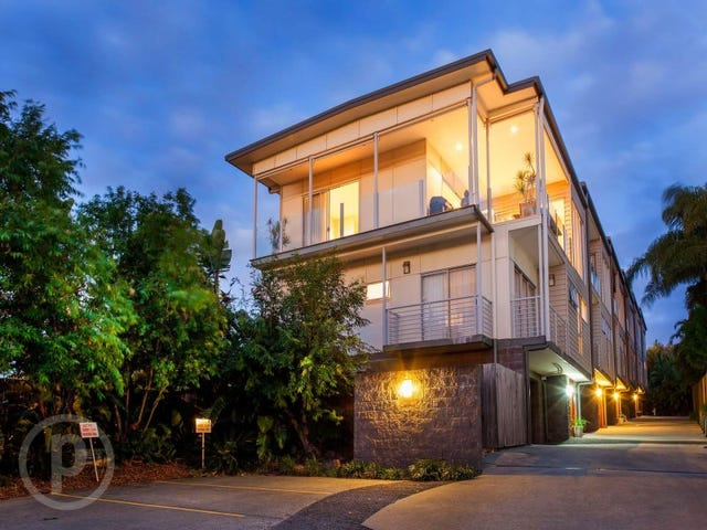1/19 Lytton Road, Bulimba, Qld 4171
