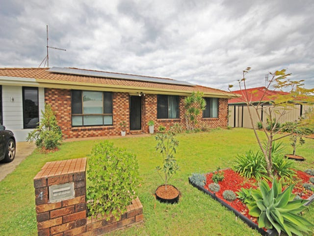 4 Royal Drive, Pottsville, NSW 2489