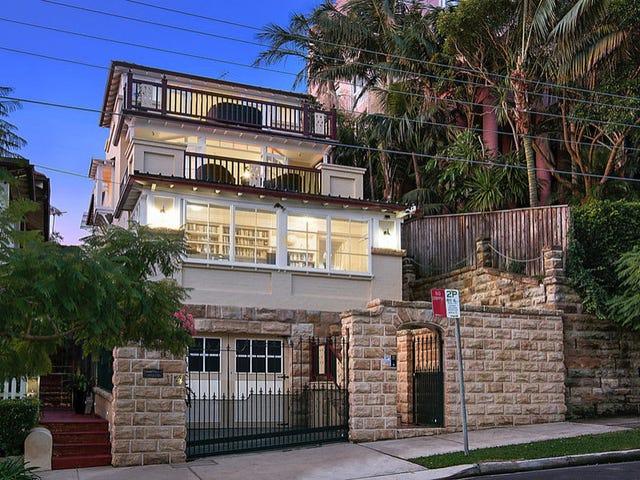 4 Warung Street, McMahons Point, NSW 2060