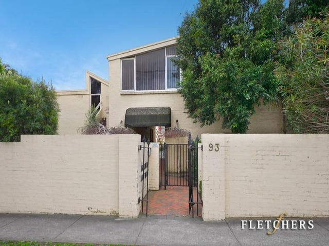 9/91-93 Victoria Road, Hawthorn East, Vic 3123
