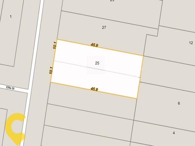 25 Lizzie Street, Bardon, Qld 4065