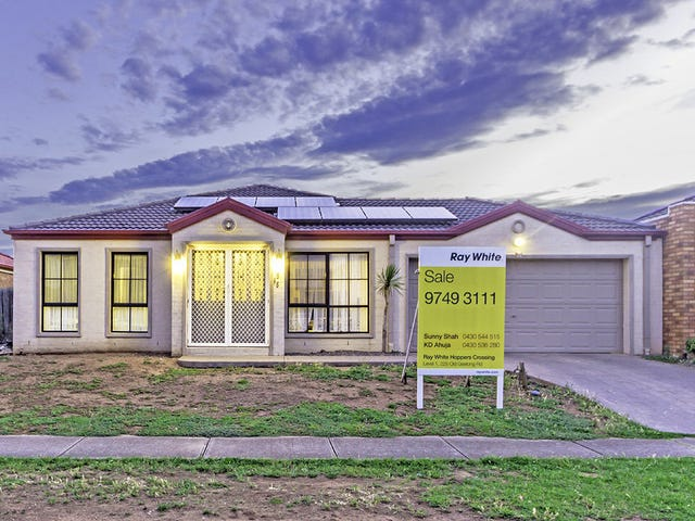 55 Baden Powell Drive, Tarneit, Vic 3029