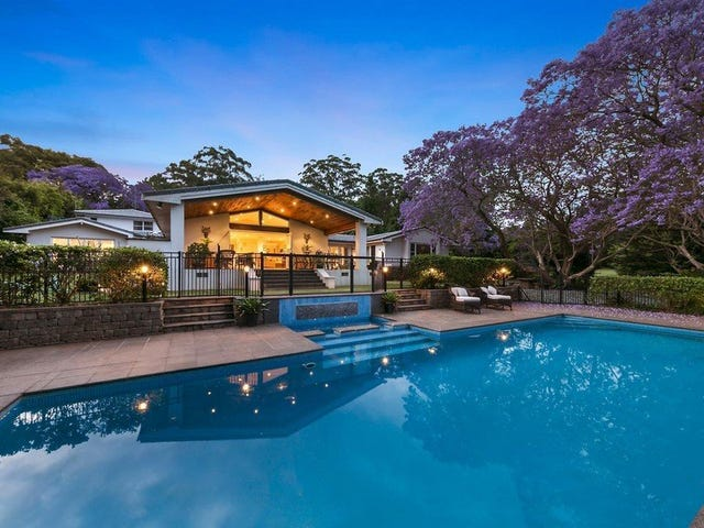 4 Flagstone Creek Road, Middle Ridge, Qld 4350