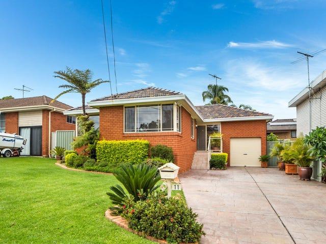 11 Hinkler Avenue, Condell Park, NSW 2200