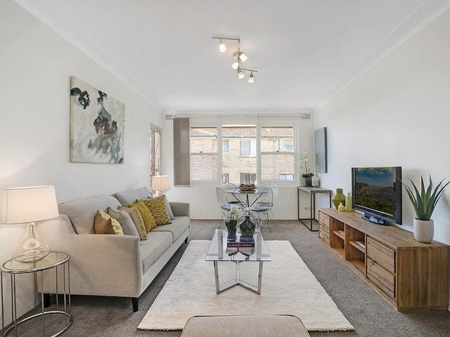 12/34 Abbott Street, Cammeray, NSW 2062