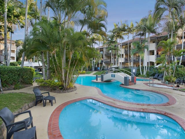 """Unit 329 """"The French Quarter"""" Hastings Street, Noosa Heads, Qld 4567"""