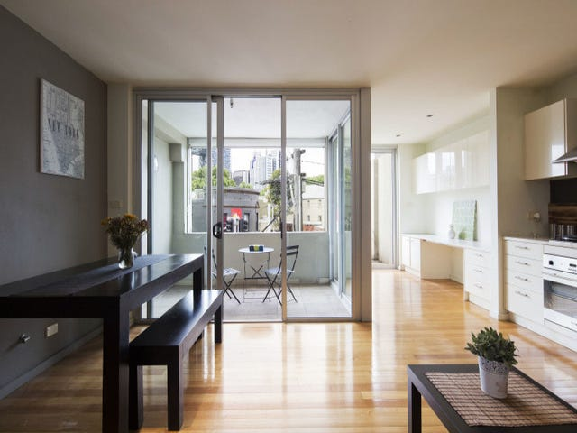 3/135 Abercrombie Street, Chippendale, NSW 2008