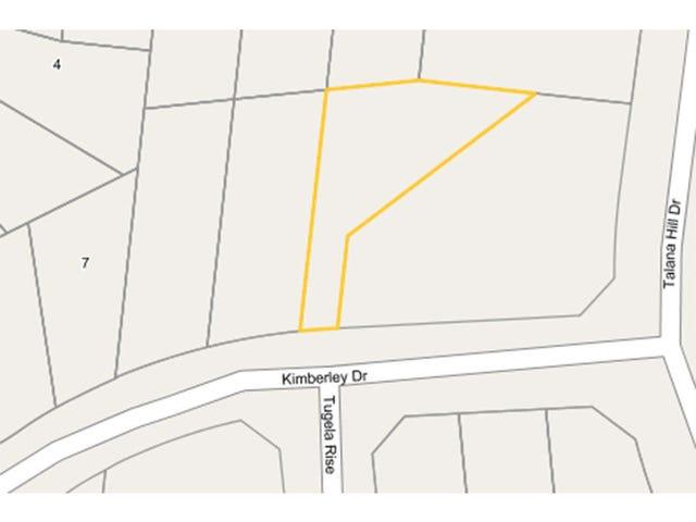 1 Kimberley Crescent, Edmondson Park, NSW 2174
