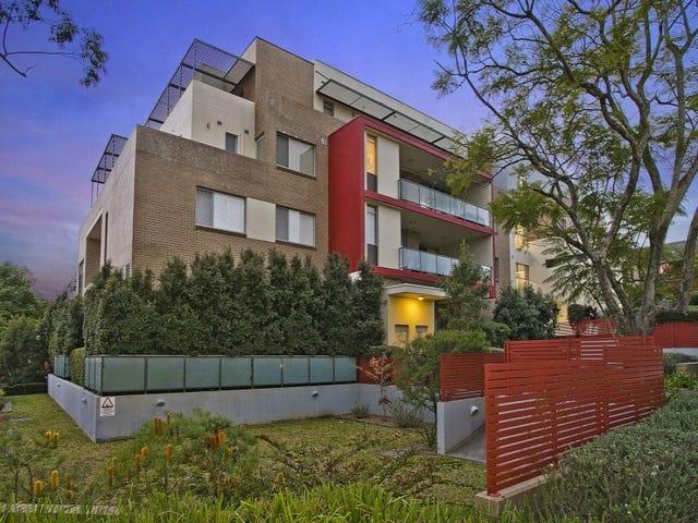 4/5 Sherwin Avenue, Castle Hill, NSW 2154