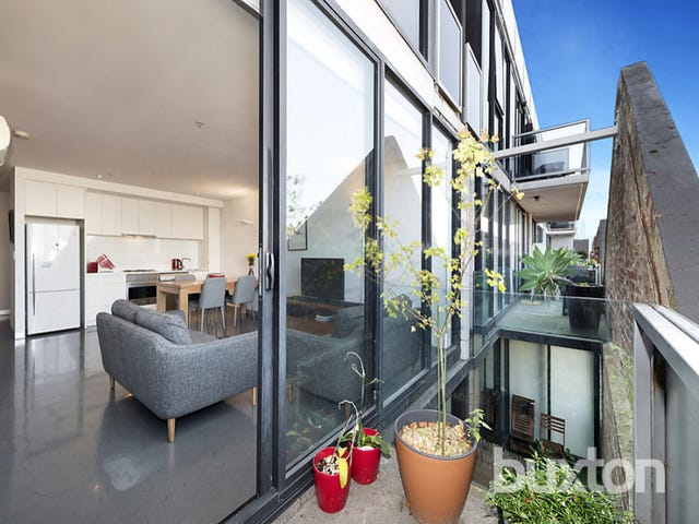 302/19 Pickles Street, Port Melbourne, Vic 3207