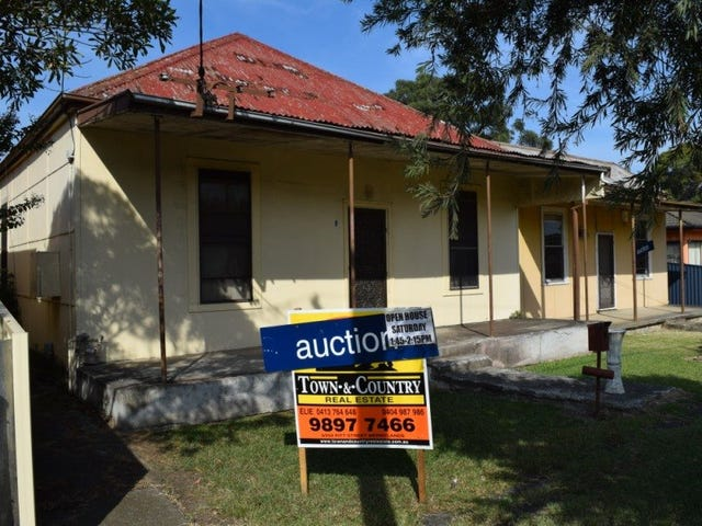 7-9 Short st, Rosehill, NSW 2142