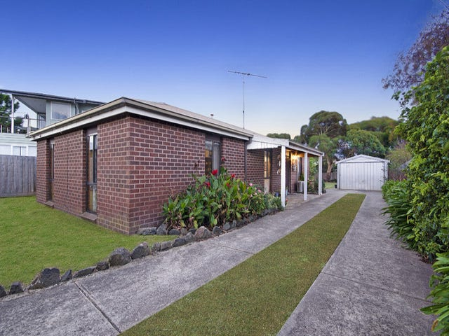 27 Powell Street West, Ocean Grove, Vic 3226
