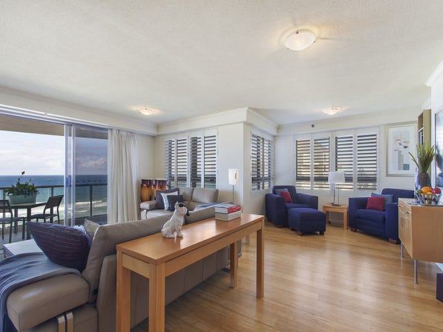 103/74 Old Burleigh Road, Surfers Paradise, Qld 4217
