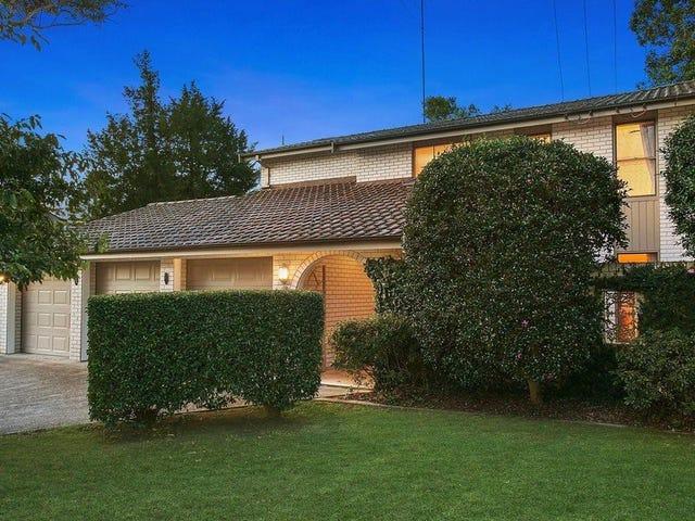 4 Parsonage Road, Castle Hill, NSW 2154
