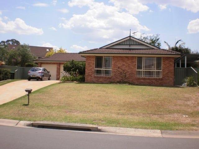 15 Bija Drive, Glenmore Park, NSW 2745