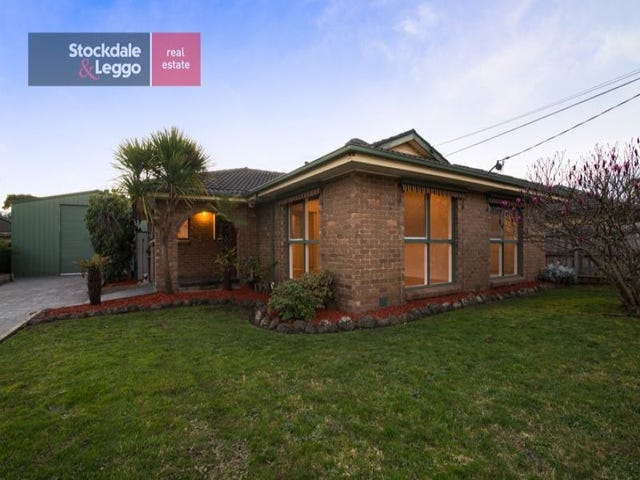 7 Mountfield Road, Kilsyth, Vic 3137
