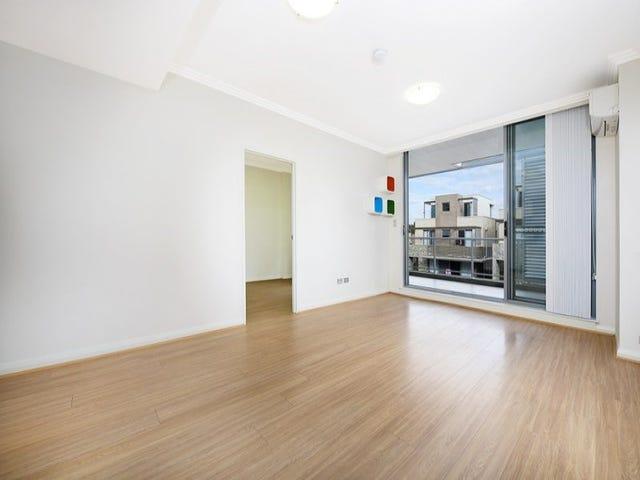 A211/81 Courallie Avenue, Homebush West, NSW 2140