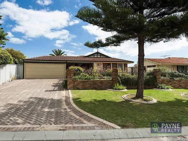 3 Bingarra Close, Port Kennedy, WA 6172