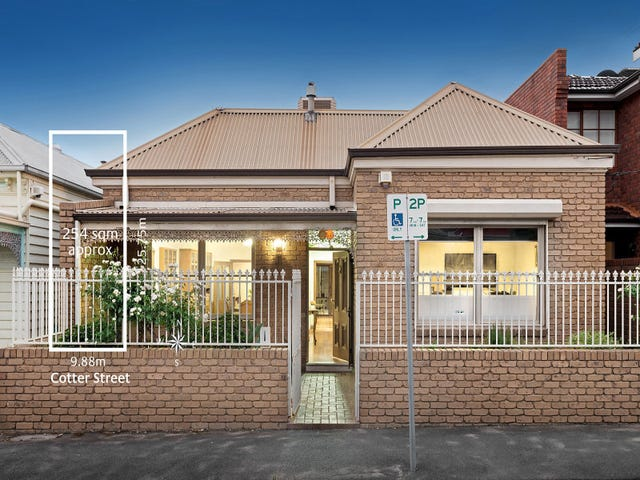 39 Cotter Street, Richmond, Vic 3121