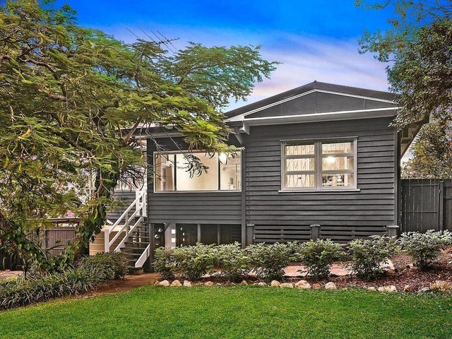 43 Coverdale Street, Indooroopilly, Qld 4068