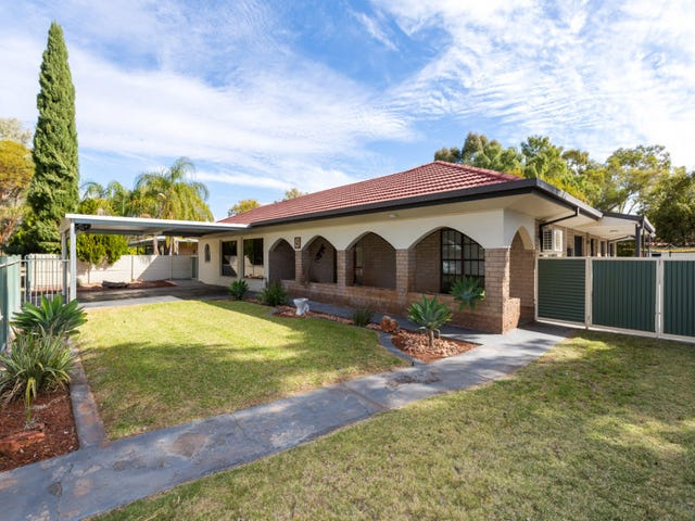 4 Andrews Court, Braitling, NT 0870