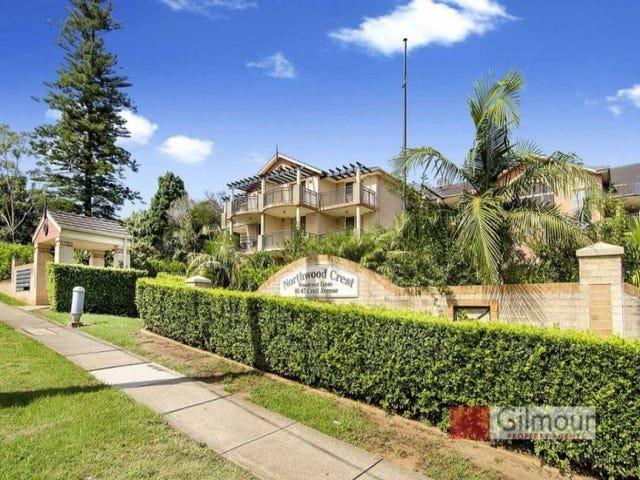 29/81-87 Cecil Avenue, Castle Hill, NSW 2154