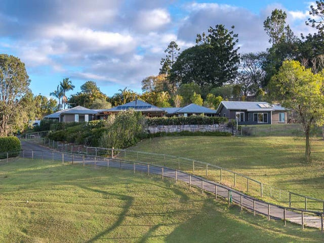 20 Summerland Place, Pullenvale, Qld 4069