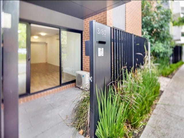 3/80 Cade Way, Parkville, Vic 3052