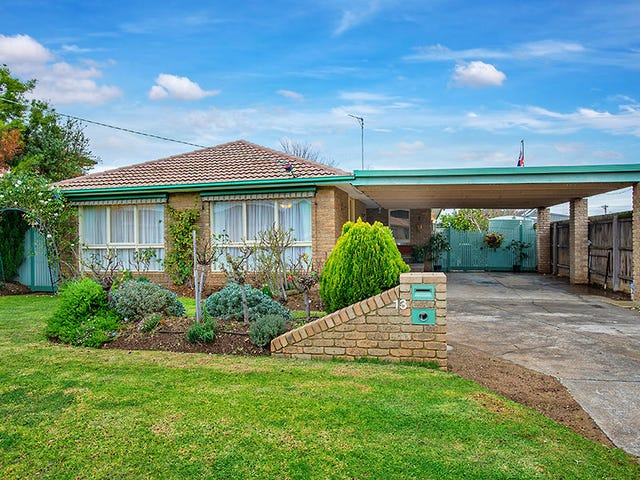 13 Bolger Crescent, Hoppers Crossing, Vic 3029
