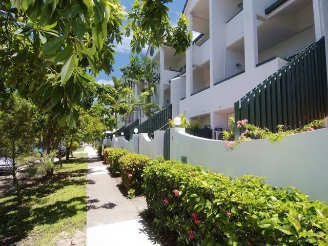 9/7 Minnie Street, Cairns City, Qld 4870