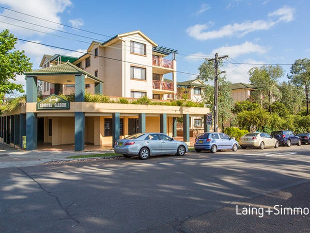 15/2-4 Kane Street, Guildford, NSW 2161