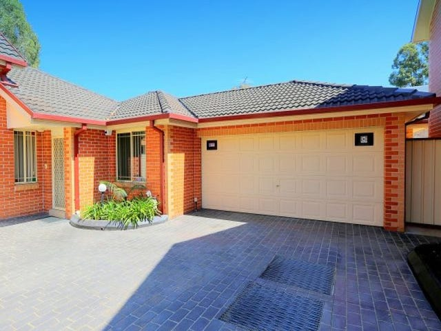 8/125 Rex Road, Georges Hall, NSW 2198