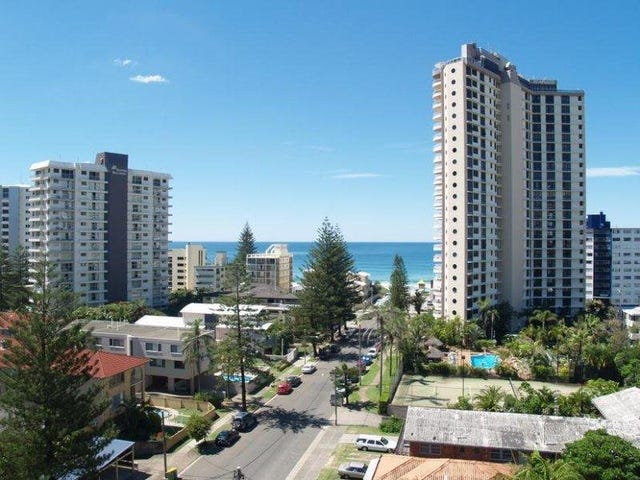 2943 Gold Coast Highway, Surfers Paradise, Qld 4217