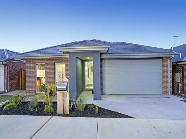21 Rise Avenue, Armstrong Creek, Vic 3217