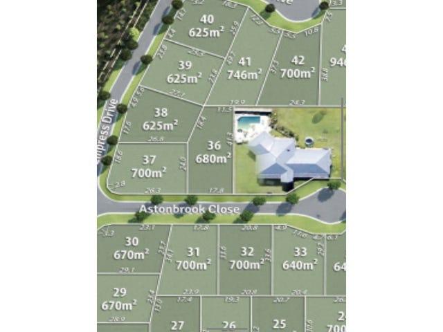 Lot 38, 45 Empress Drive, Carindale, Qld 4152