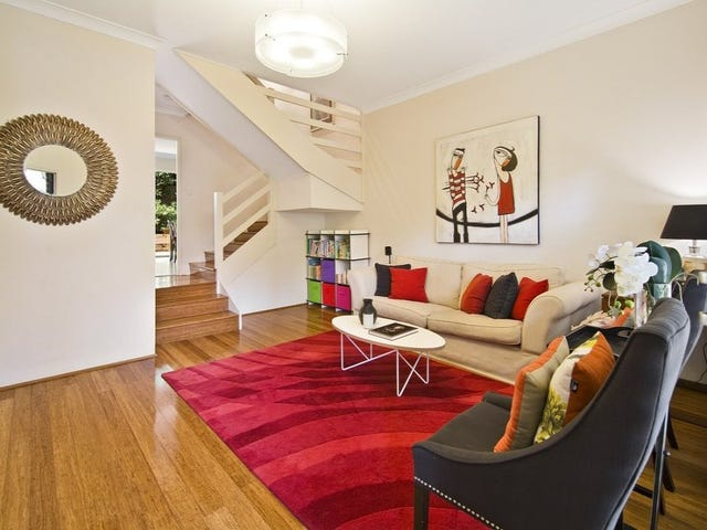13/295 West Street, Cammeray, NSW 2062