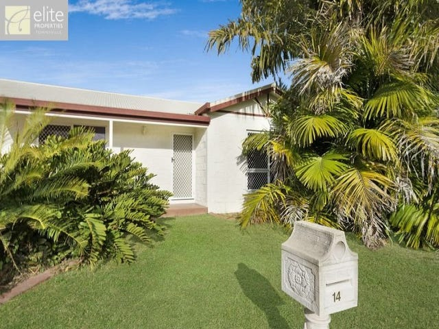 14 Alloway Court, Annandale, Qld 4814