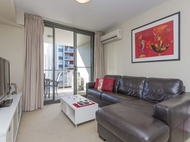 61/131 Adelaide Terrace, East Perth, WA 6004