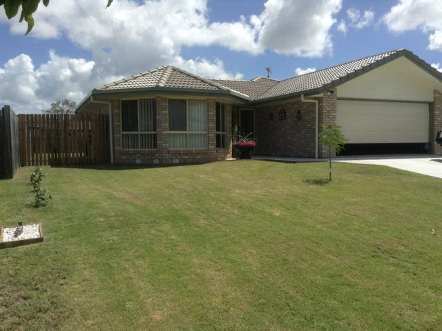 37 Fraser Waters Parade, Toogoom, Qld 4655