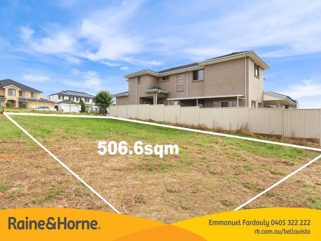 Lot 310 Meurants Lane, Glenwood, NSW 2768
