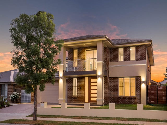 49 Meander Crescent, The Ponds, NSW 2769