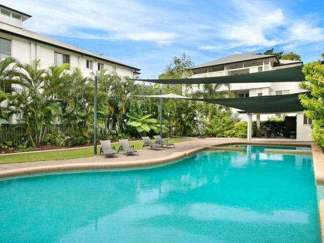 40/164 Spence Street, Cairns City, Qld 4870