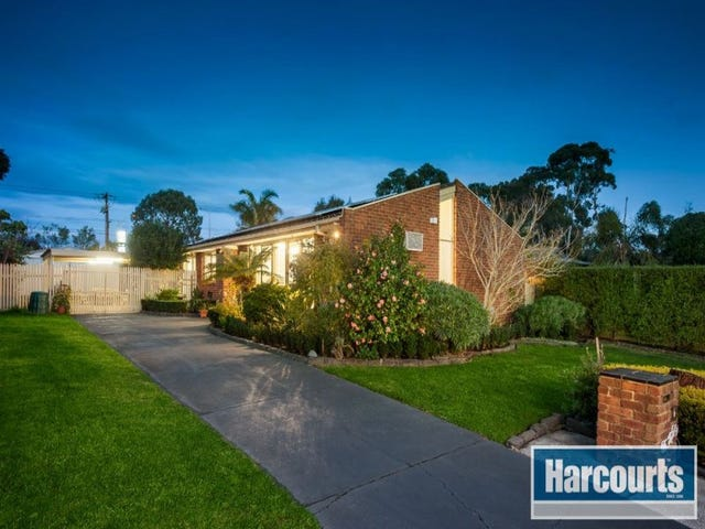 42 Chappell Drive, Wantirna South, Vic 3152