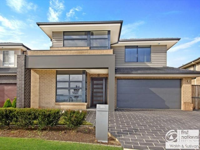185 Ridgeline Drive, The Ponds, NSW 2769