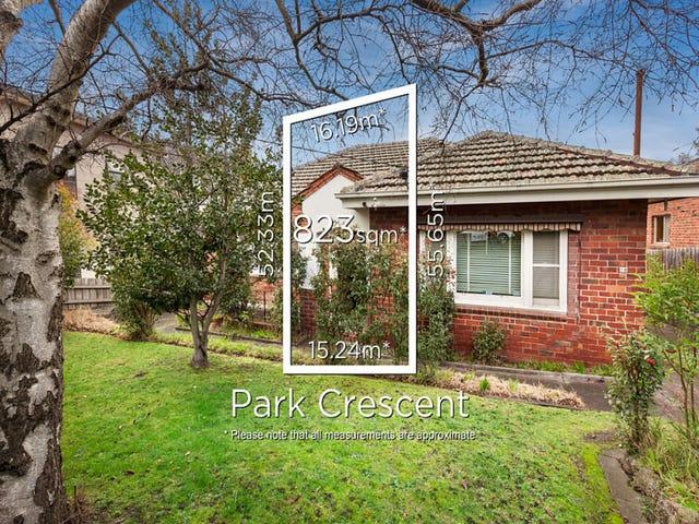18 Park Crescent, Kew, Vic 3101