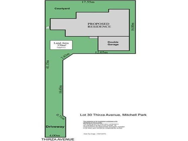 Lot 30 Thirza Avenue, Mitchell Park, SA 5043