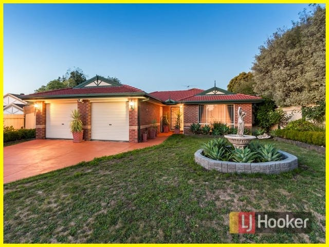 105 Amber Crescent, Narre Warren, Vic 3805