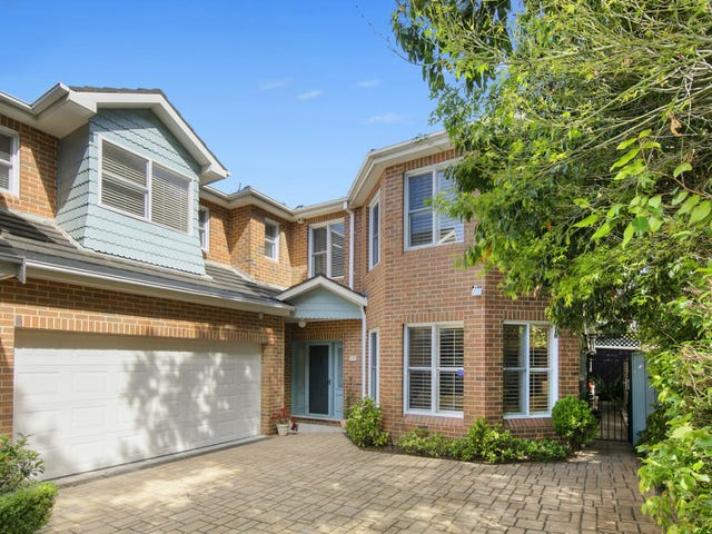 57a Bradleys Head Road, Mosman, NSW 2088