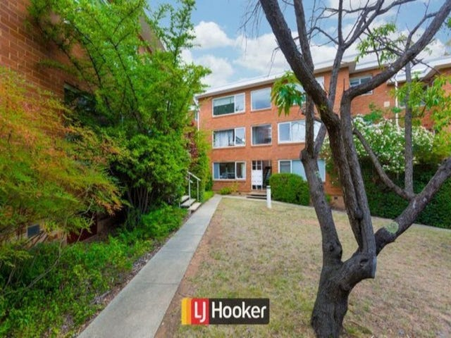 18/14 Chauvel Street, Campbell, ACT 2612